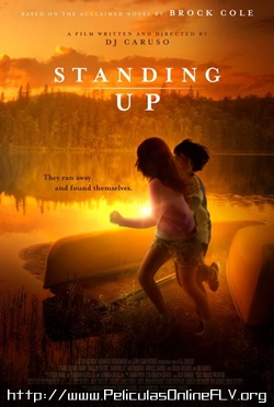Standing Up (Goat Island) (2013)