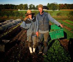 Farming 1.5 Acres...