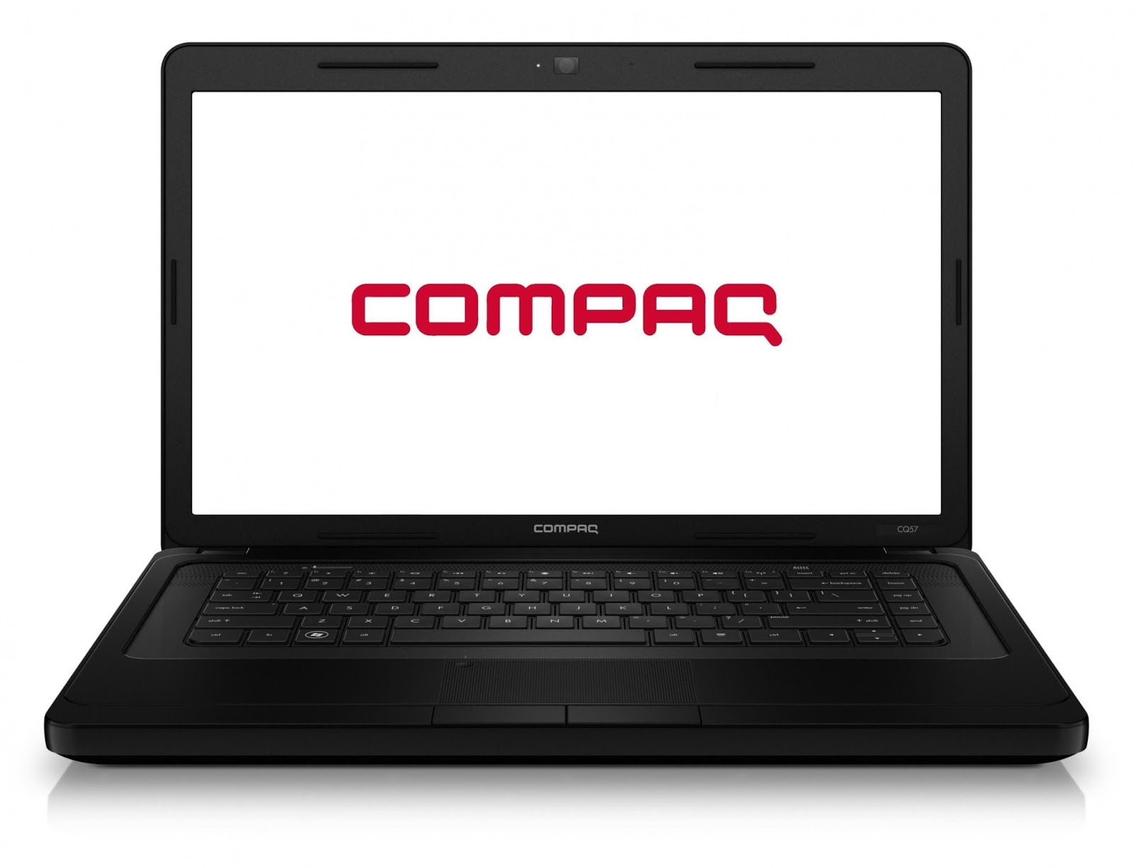 SOLVED Compaq presario CQ 57 does not recognize sd card - Fixya