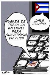 No a la subversión