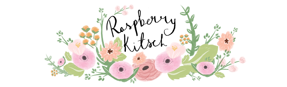 Raspberry Kitsch - a North East Fashion, Travel & Lifestyle blog