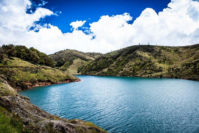 Avalanche Lake is an important tourism destination in the Nilgiris