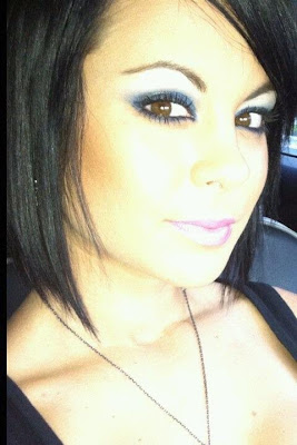 Michelle Parker -- Missing 11/17/11 Michelle