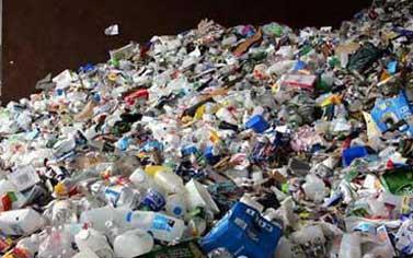 مخاطر النفايات الصلبة على البيئة  196829