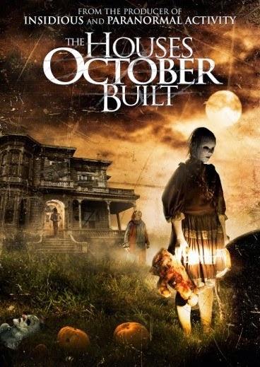 مشاهدة فيلم The Houses October Built 2014 مترجم اون لاين