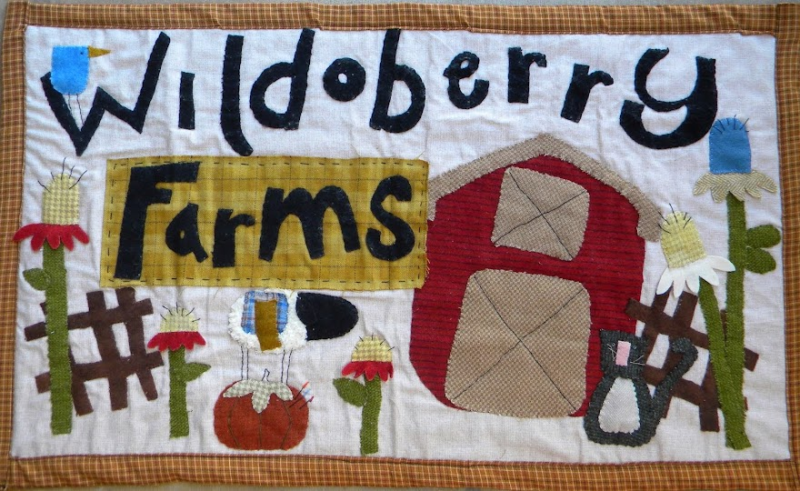 Wildoberry Farms