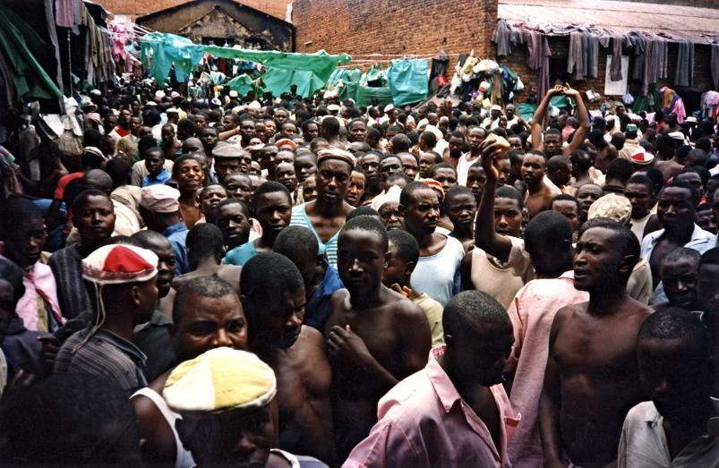 Blog Santai: Misteri Penjara Gitarama - 777.0KB