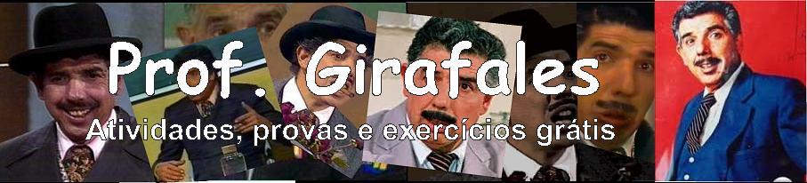 Prof. Girafales