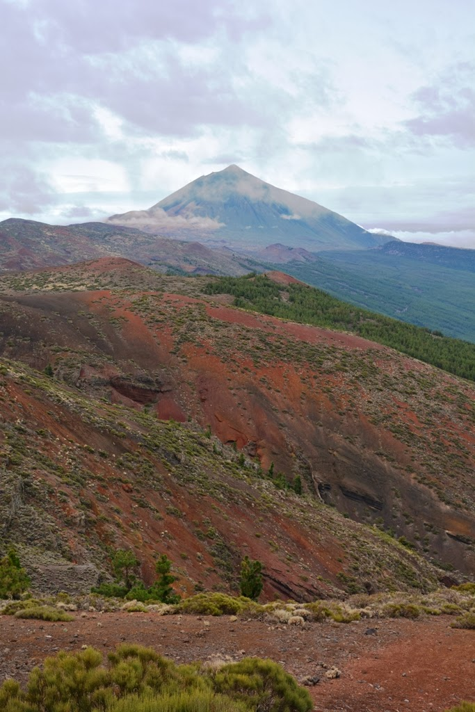 Volcano El Teide Tenerife