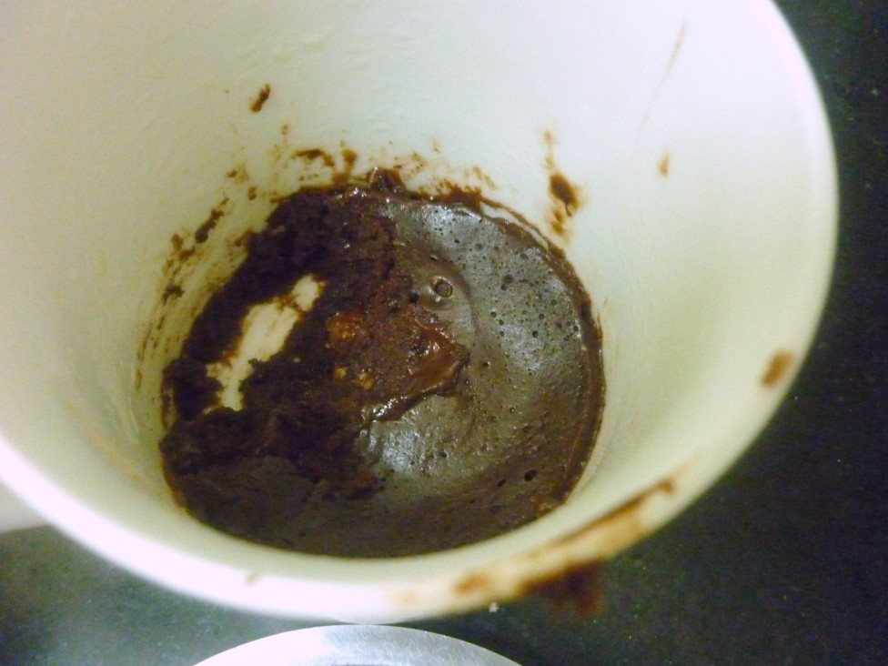 Chocolate Mug Cake Using Chocolate Syrup No Cocoa Powder