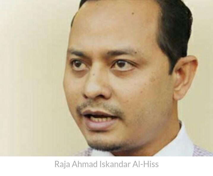 GESA HJ HADI BERUNDUR Pas minta PKR jaga parti sendiri Jangan Menyibuk Hal Pas