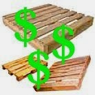 get money on the side with pallets