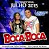 Baixar – Forró Boca a Boca – CD Promocional – Julho 2015