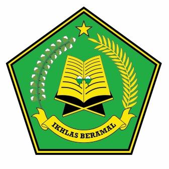 Logo Vektor Departemen Agama CDR