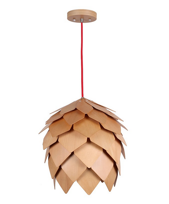 pinecone wooden pendant light scandinavian pendant lighting. wonderful pendant scandinavian inspired lighting and pinecone wooden pendant light