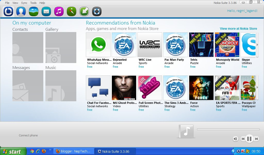 Root nokia pc suite download windows xp free faster, safer
