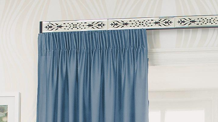 Made To Measure Curtains & Roman Blinds Made Simple!