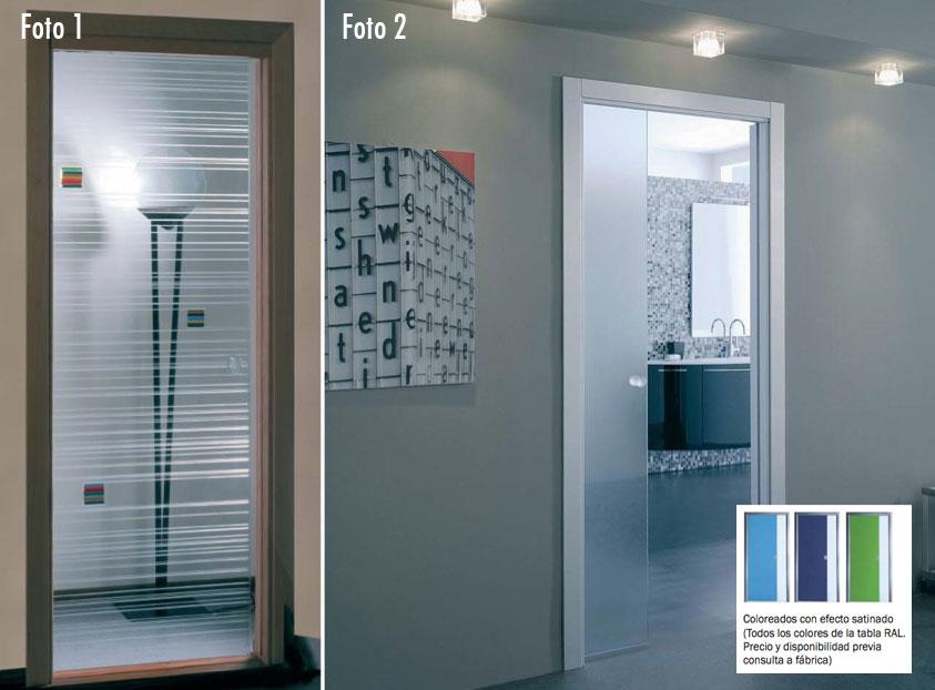 Puertas correderas para contramarcos eclisse artideco - Precio de puertas correderas de cristal ...