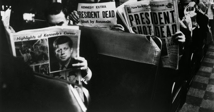 an analysis of jfk assassination essay Jfk's assassination [student essay] annotation the assassination of john f kennedy on november 22nd in 1963 shocked, saddened, and bewildered american children.