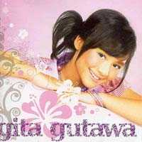 Cover Album Gita Gutawa