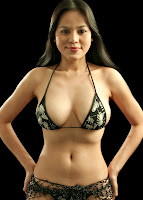 Bridget Suarez in Sexy Bikini