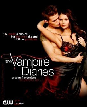 Watch The Vampire Diaries Episodes Online | Season 4 (2013 ...