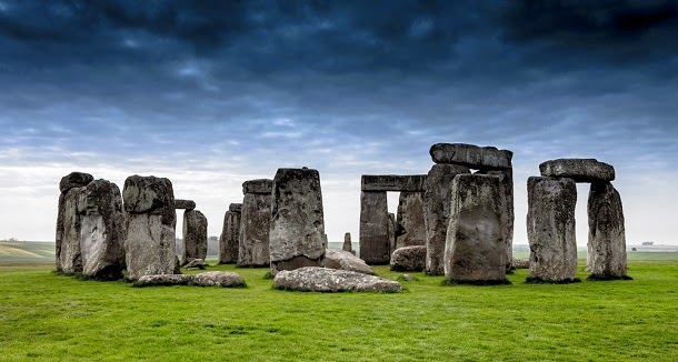 7 misteriosas razões para a construção de Stonehenge