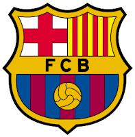 ESCUDO DEL BARCELONA FC