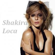 Lirik Lagu Loca Shakira Ft. Dizzee Rascal - exnim.com