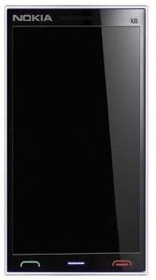Nokia Meluncurkan XSeries Handphone Lain Disebut X8 Perusahaan Adalah Merek Diperkenalkan Sistem Operasi Baru Seperti Symbian 3 Di Yang