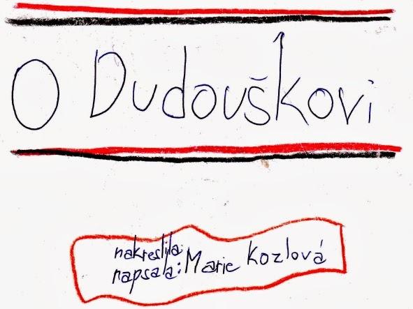 Autor: Marie Kozlová
