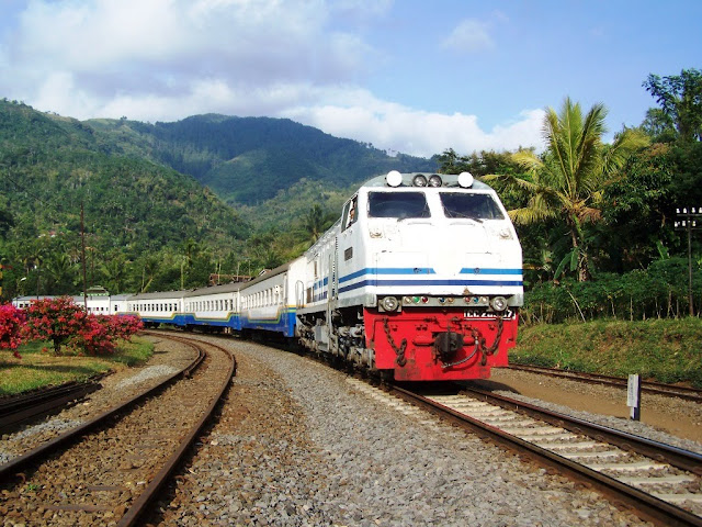 Rusia Incar Pembangunan Jaringan Kereta Api Trans Sulawesi