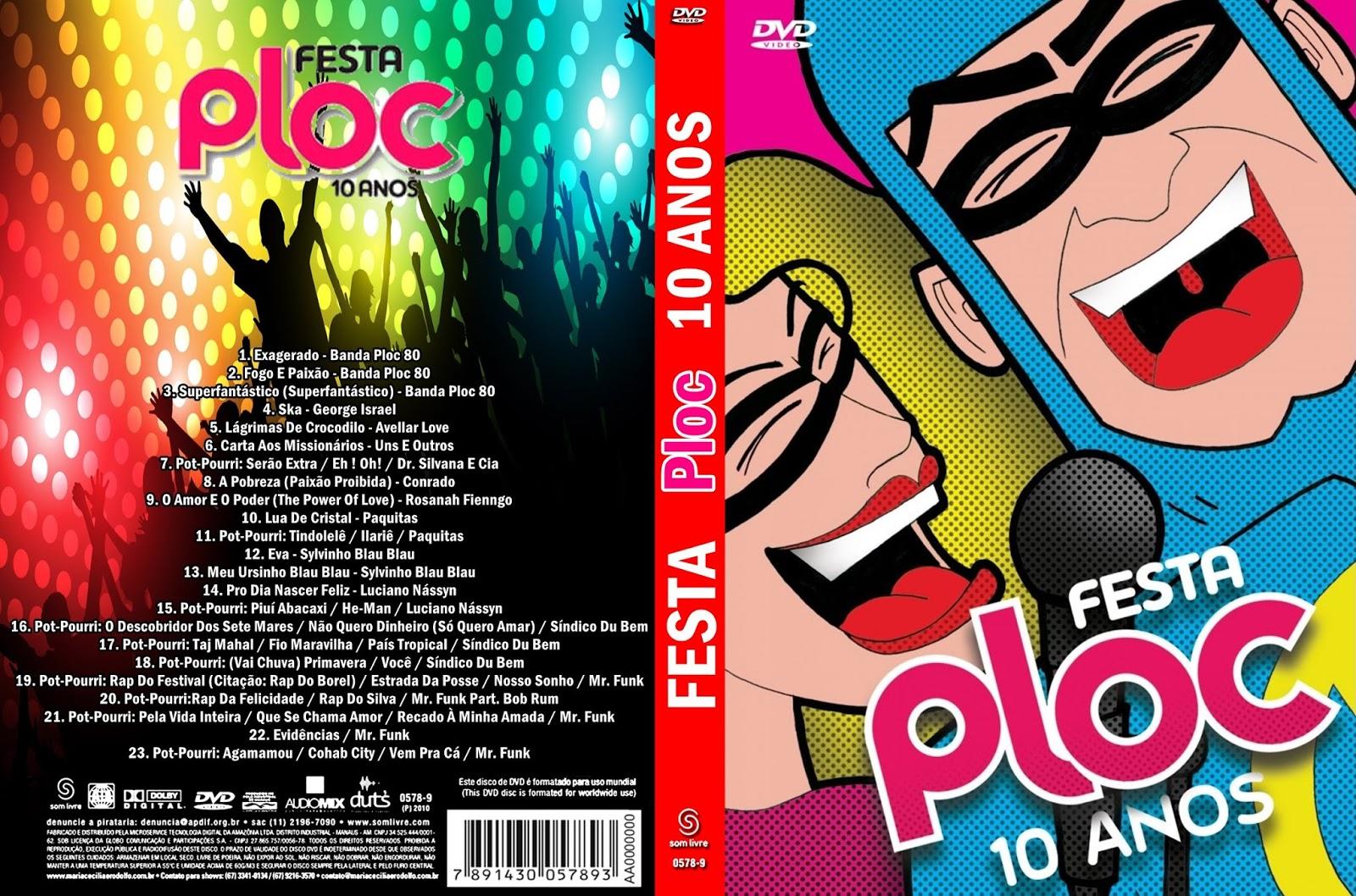 Download Festa Ploc 10 Anos DVD-R Festa 2BPloc 2B10 2BAnos