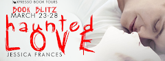 Haunted Love - 23 March
