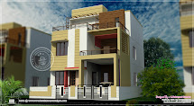 3-Story House Floor Plans