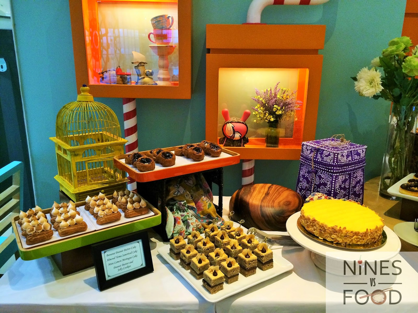Nines vs. Food - Shine Bakery and Cafe SM Aura - 14.jpg