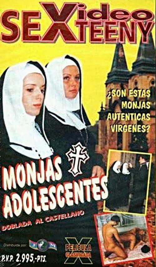 Monjas Adolescentes 2000