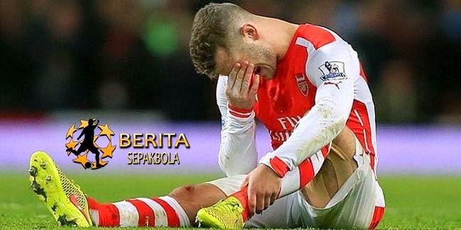 Arsenal Luruskan Kabar soal Cedera Wilshere