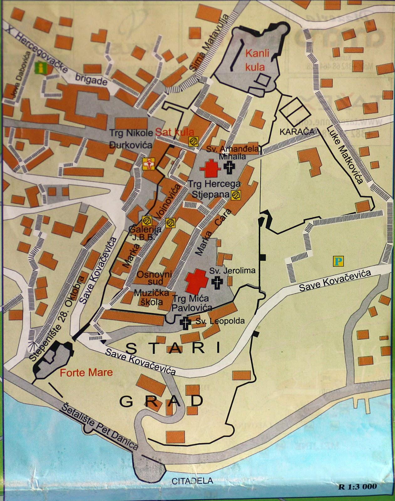 план схема русского средневекового города рисунок