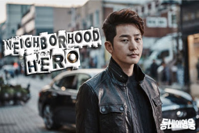 Biodata Pemain Drama Neighborhood Hero