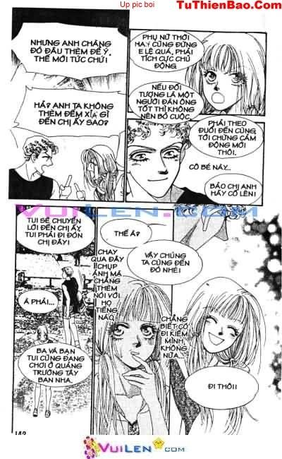 Thiên Thần Bé Bỏng Chapter 10 - Trang 142
