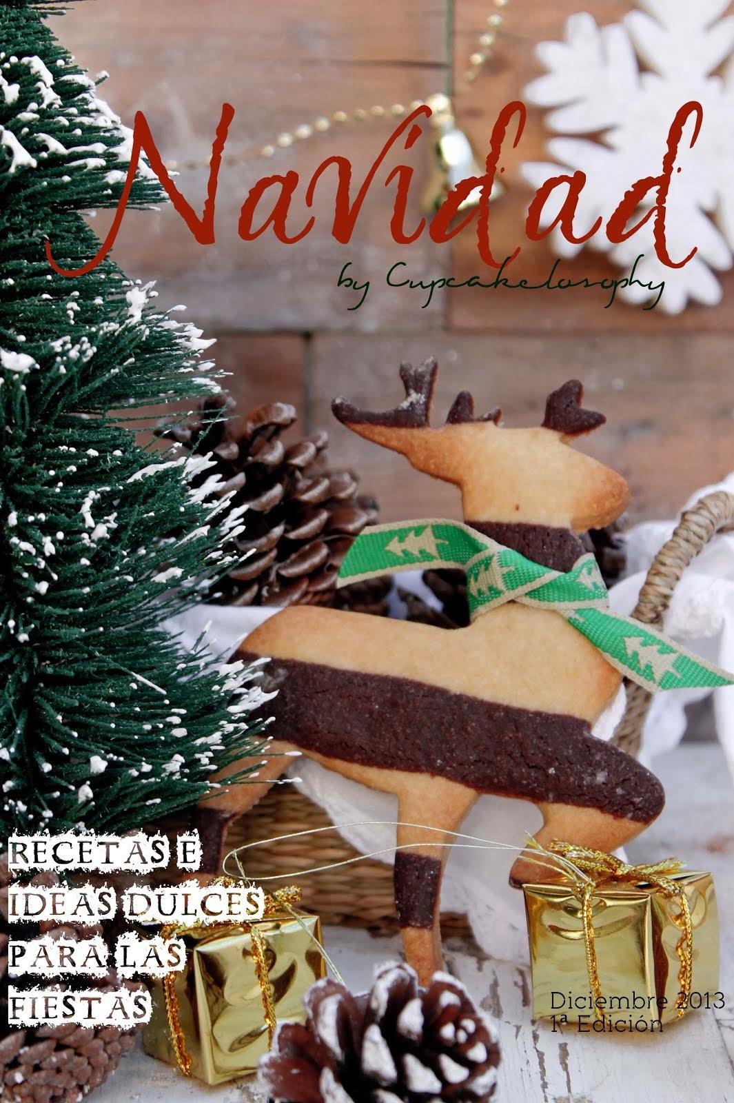 Revista Navidad 2013