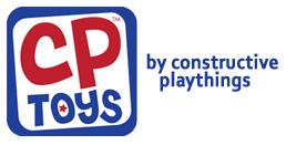 CP Toys logo