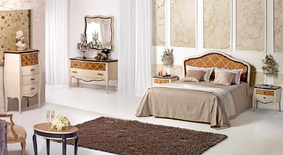 Dormitorio vitange