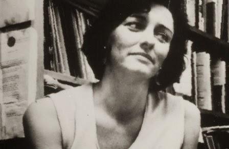 Anne Sexton (November 9, 1928 - October 4, 1974)