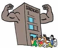 SERVIDOR FILIADO SINDICATO FORTE