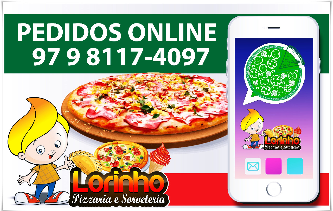 Pedidos On Line