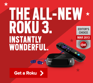 Roku No hidden fees to stream, (None. Nada. Zippo.)