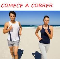 Comece a Correr - CLIQUE