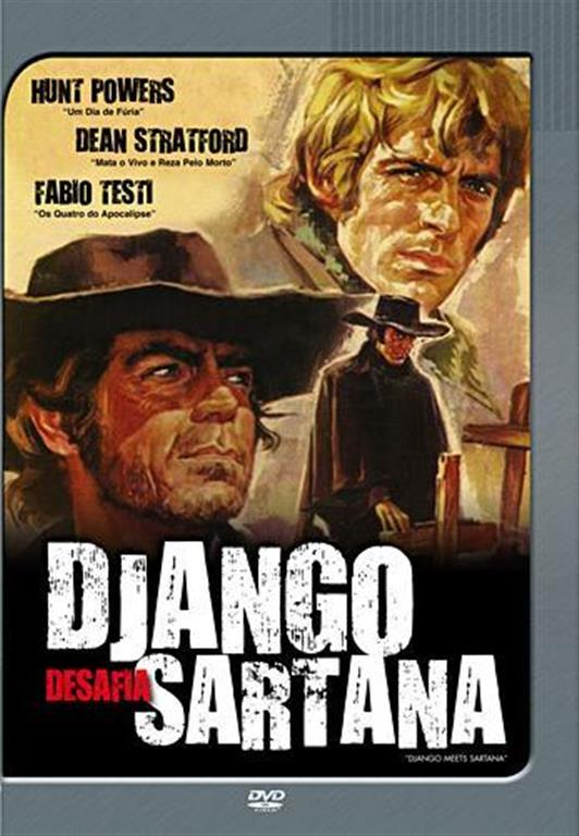Django e Sartana...até o ultimo sangue